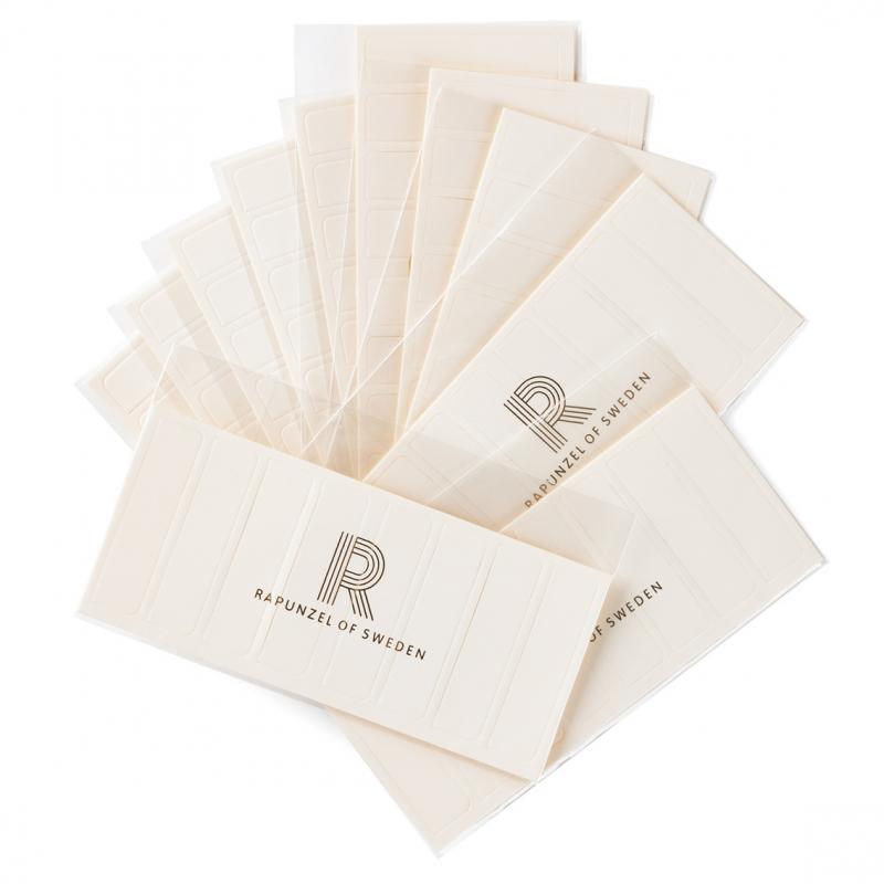 Rapunzel of Sweden Quick & Easy Refill Tape 4 Cm i gruppen Hårvård / Extensions & löshår / Tillbehör hos Bangerhead (B054114)