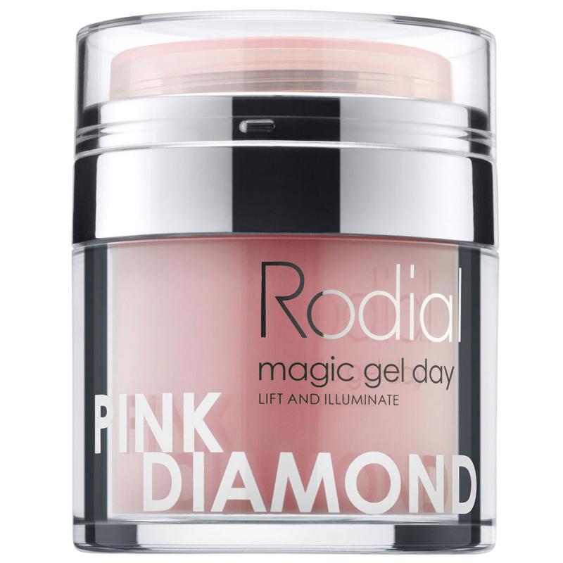 Rodial Pink Diamond Magic Gel Day (50ml)  i gruppen Hudpleie / Fuktighetskrem / Dagkrem hos Bangerhead.no (B054177)