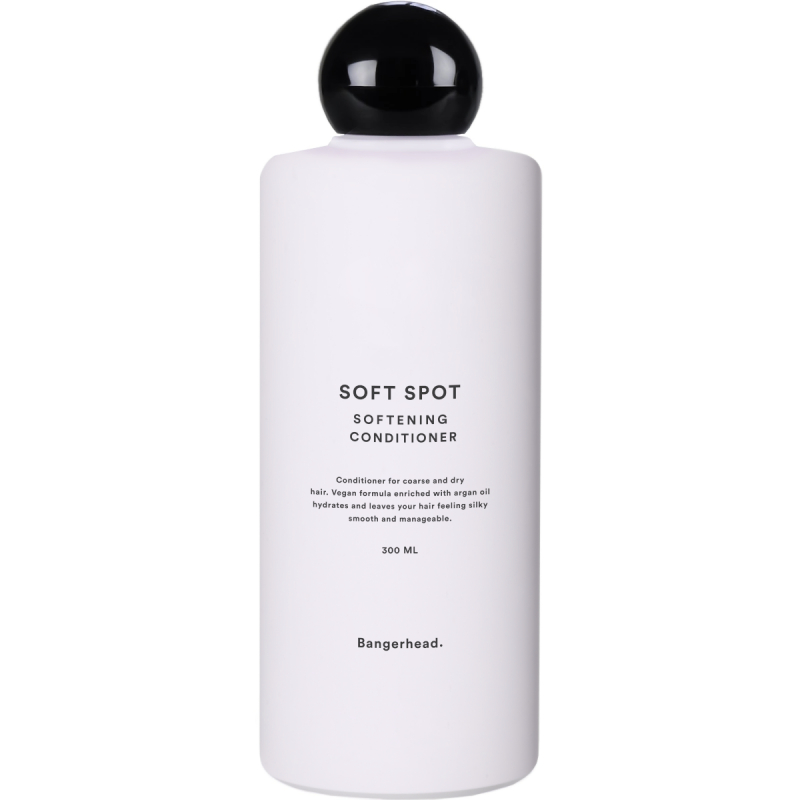 Bangerhead Soft Spot Softening Conditioner (300ml) i gruppen Hårpleie / Shampoo & balsam / Balsam hos Bangerhead.no (B054227)