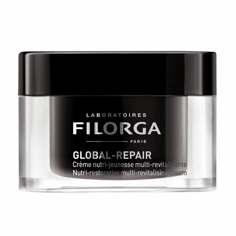 Filorga Global-Repair Cream (50ml) i gruppen Hudpleie / Fuktighetskrem / 24h-krem hos Bangerhead.no (B054344)