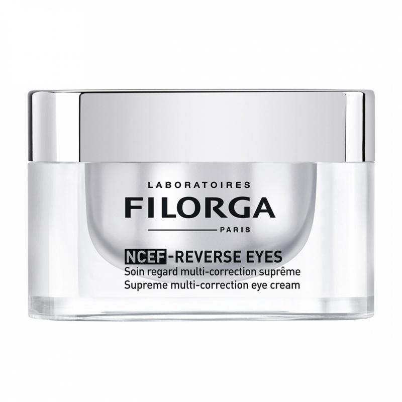 Filorga NCEF-Reverse Eyes (15ml) i gruppen Hudpleie / Øyne / Øyekrem hos Bangerhead.no (B054375)