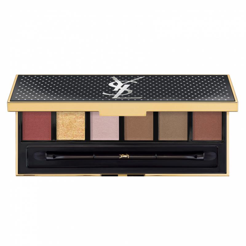 Yves Saint Laurent Couture Fall Eye Palette i gruppen Makeup / Øyne / Øyenskyggepalett hos Bangerhead.no (B054999)
