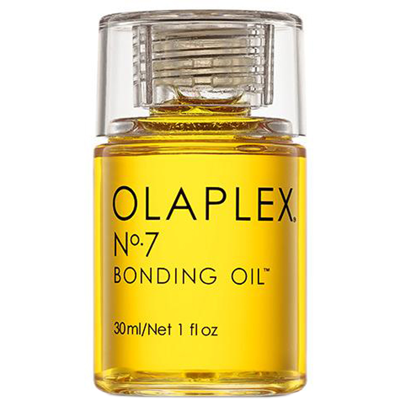 Olaplex No7 Bonding Oil (30ml)  i gruppen Hårvård / Styling / Hårolja hos Bangerhead (B055120)