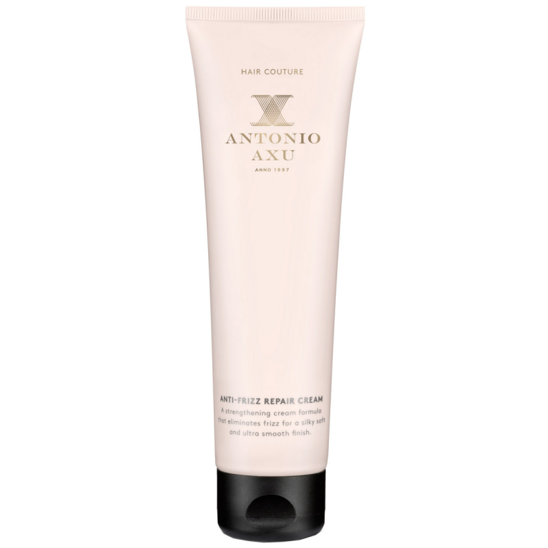 Antonio Axu Anti-Frizz Repair Cream (150ml) i gruppen Hårvård / Inpackning & treatments / Treatments hos Bangerhead (B055281)