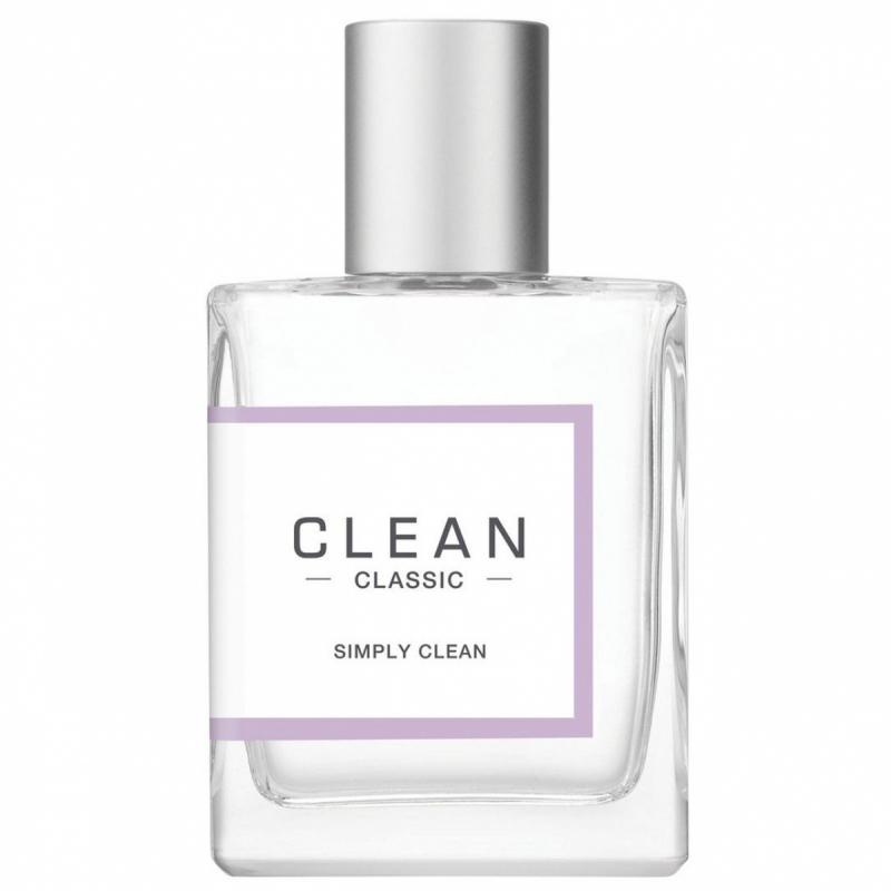 CLEAN Simply Clean EdP i gruppen Parfym & doft / Damparfym / Eau de Parfum för henne hos Bangerhead (B055340r)