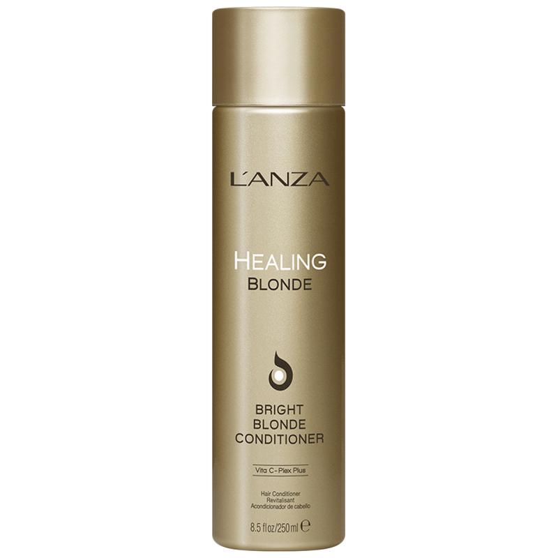 Lanza Healing Blonde Bright Blonde Conditioner (250ml) ryhmässä Hiustenhoito / Hoitoaineet / Hoitoaineet at Bangerhead.fi (B055408)