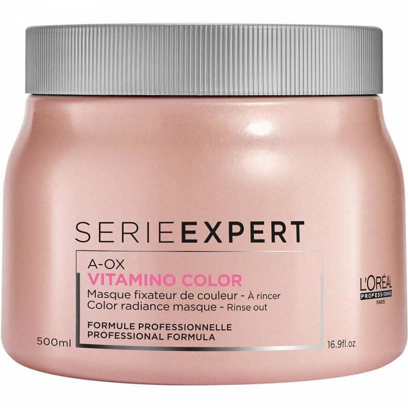 L'Oréal Professionnel Serie Expert Vitamino Color Mask i gruppen Hårvård / Hårinpackning & treatments / Hårinpackning hos Bangerhead (B055415r)
