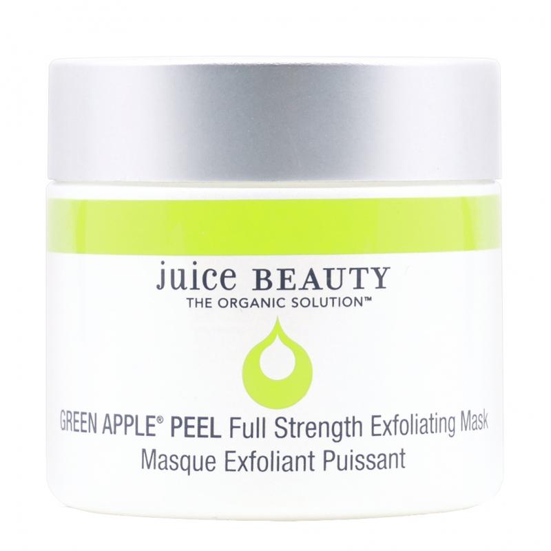Juice Beauty Green Apple Peel Full Strength (60ml) ryhmässä Ihonhoito / Kasvojen kuorinta / Kemiallinen kuorinta at Bangerhead.fi (B055503)