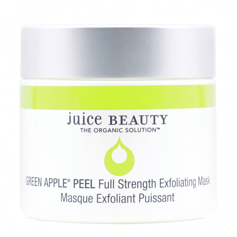 Juice Beauty Green Apple Peel Full Strength (60ml) ryhmässä Ihonhoito / Kasvojen kuorinta / Kemiallinen kuorinta at Bangerhead.fi (B055503)