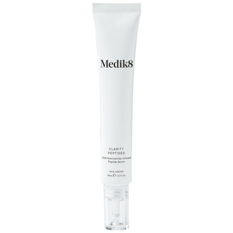 Medik8 Clarity Peptides (30ml) i gruppen Hudvård / Ansiktsserum & olja / Ansiktsolja  hos Bangerhead (B055631)