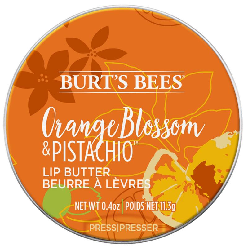 Burt's Bees Lip Butter i gruppen Hudvård / Läppvård / Läppbalsam hos Bangerhead (B055644r)
