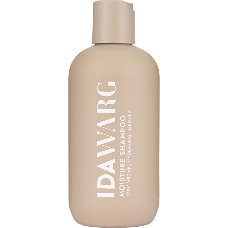 Ida Warg Moisture Shampoo (250ml) i gruppen Hårpleie / Shampoo & balsam / Shampoo hos Bangerhead.no (B055845)