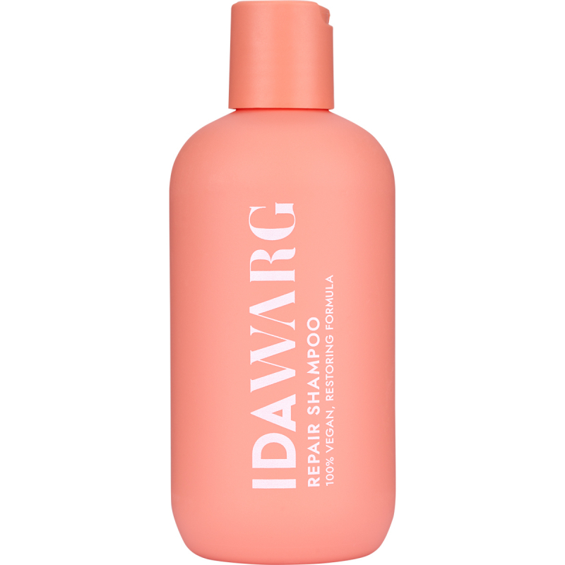 Ida Warg Repair Shampoo (250ml) ryhmässä Hiustenhoito / Shampoot & hoitoaineet / Shampoot at Bangerhead.fi (B055855)