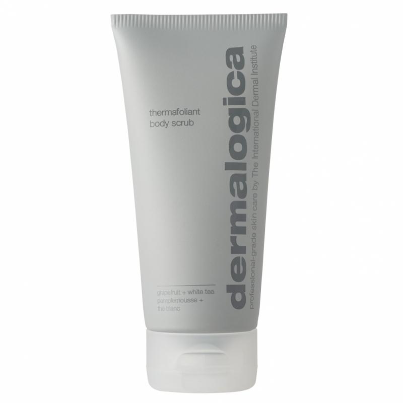 Dermalogica Thermafoliant Body Scrub (177ml) i gruppen Kroppsvård / Kroppsrengöring & scrub / Body scrub & peeling hos Bangerhead (B056020)