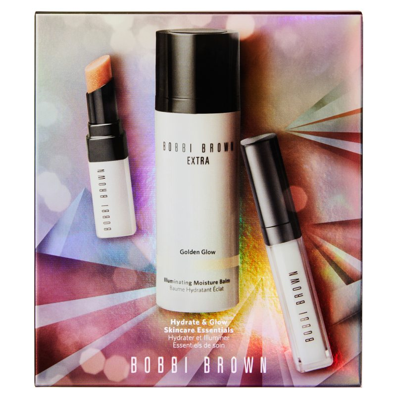 Bobbi Brown Hydrate & Glow Skincare Essentials i gruppen Hudpleie / Gift set & kits / Gift sets hos Bangerhead.no (B056197)