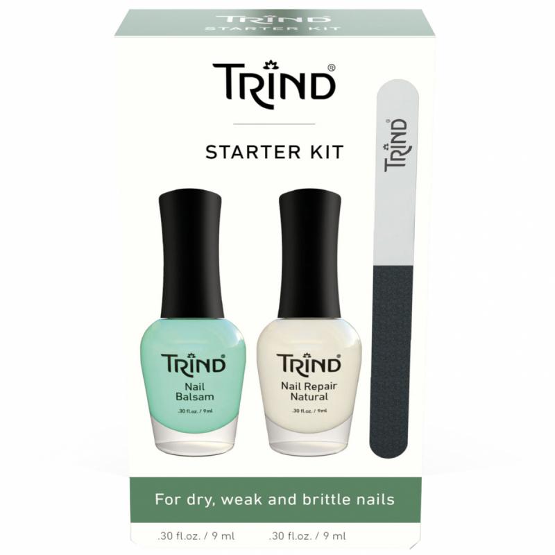 Trind Starter Kit ryhmässä Kampanjat / Jopa 25% alennusta kauneussuosikeista at Bangerhead.fi (B056283)
