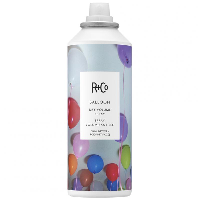 R+Co Balloon Dry Volume Spray (176ml) i gruppen Hårpleie / Styling / Volumprodukter hos Bangerhead.no (B056644)