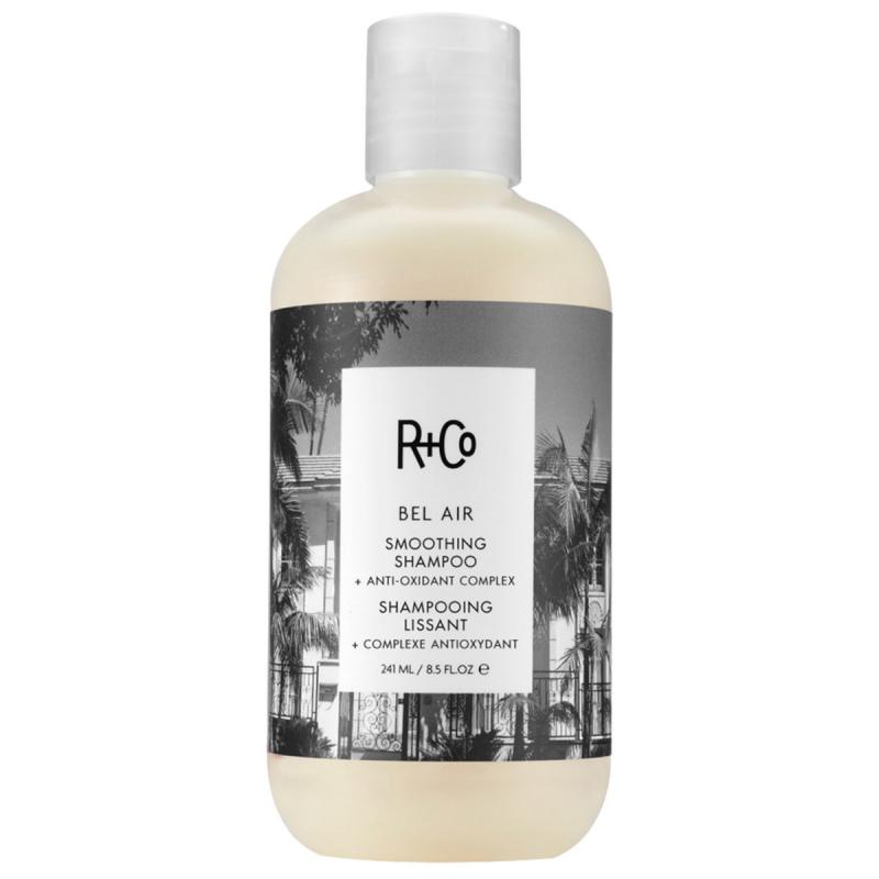 R+Co Bel Air Smoothing Shampoo (241ml) i gruppen Hårpleie / Shampoo & balsam / Shampoo hos Bangerhead.no (B056657)