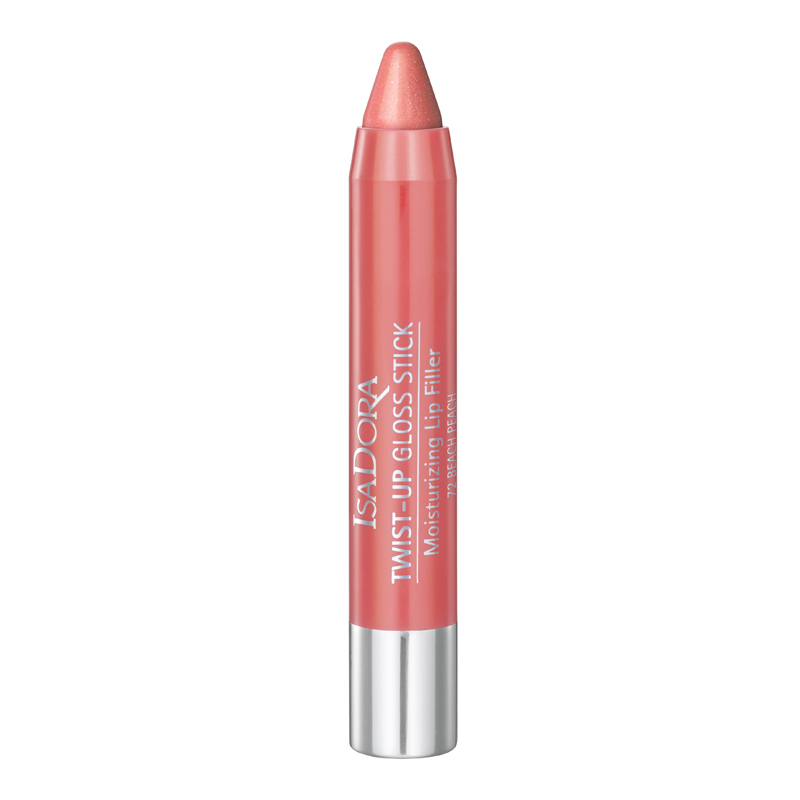 IsaDora Twist Up Gloss Stick i gruppen Makeup / Lepper / Leppeglans hos Bangerhead.no (B006402r)