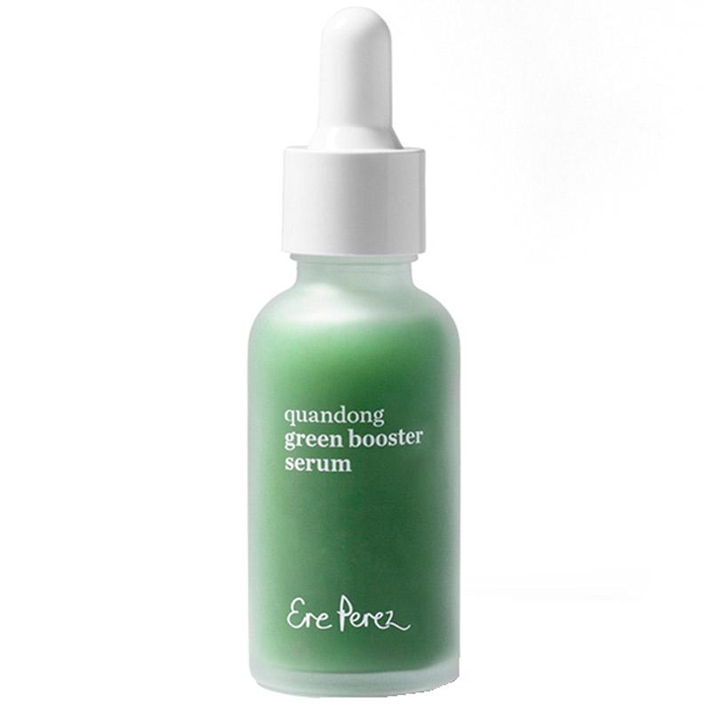 Ere Perez Quandong Green Booster Serum (30ml) i gruppen Hudvård / Ansiktsserum & olja / Ansiktsserum hos Bangerhead (B056900)