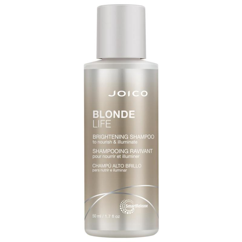 Joico Blonde Life Brightening Shampoo i gruppen Hårvård / Schampo  / Schampo hos Bangerhead (B057153r)