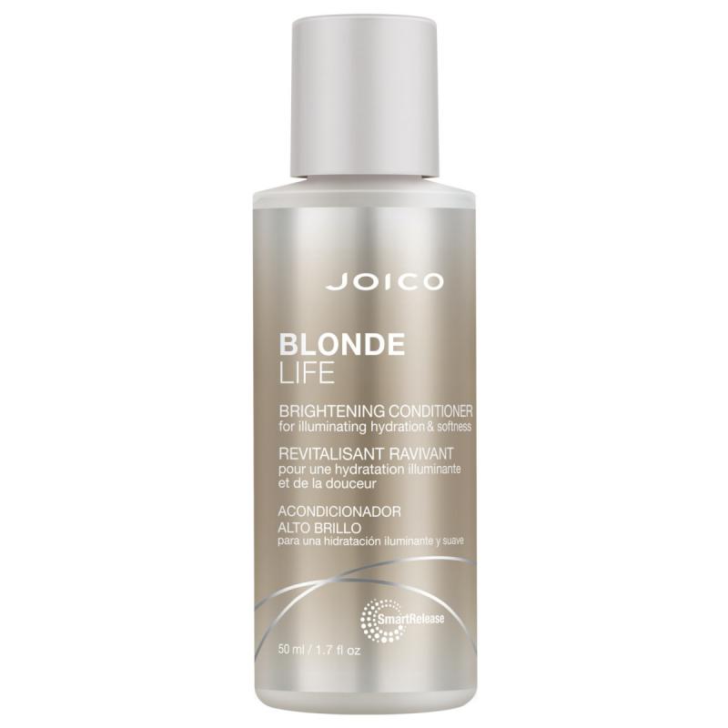 Joico Blonde Life Brightening Conditioner i gruppen Hårvård / Balsam / Balsam hos Bangerhead (B057155r)