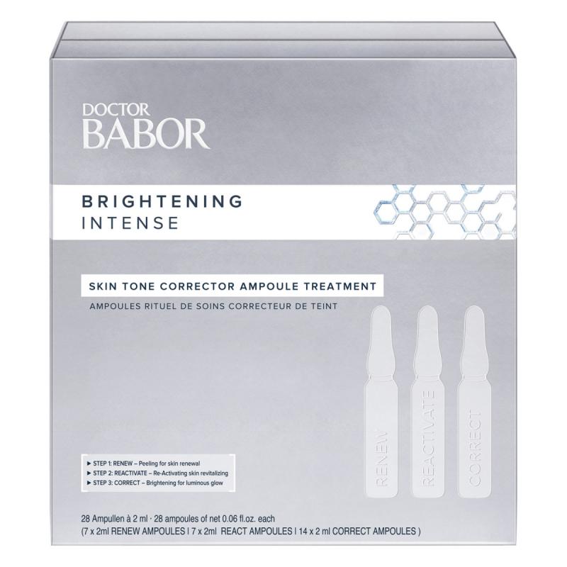 Babor Doctor Babor Skintone Corrector Treatment (56ml) ryhmässä Ihonhoito / Kasvoseerumit & öljyt / Ampullit at Bangerhead.fi (B057268)