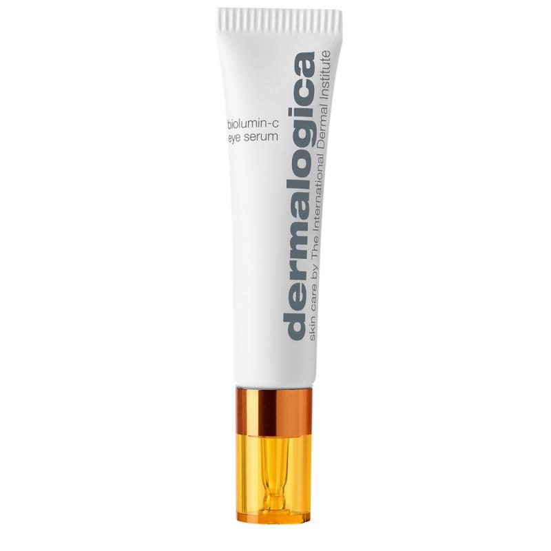 Dermalogica Age Smart Biolumin C Eye Serum (15ml) ryhmässä Ihonhoito / Silmät / Silmänympärysvoiteet at Bangerhead.fi (B057272)