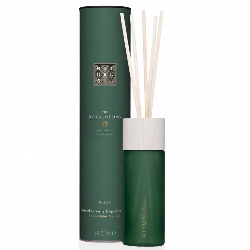Rituals The Ritual of Jing Mini Fragrance Sticks (50ml) i gruppen Parfym & doft / Doftljus & doftpinnar / Doftpinnar hos Bangerhead (B057963)