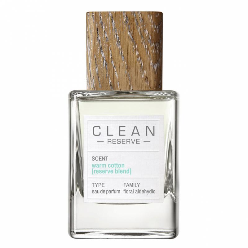 CLEAN Reserve Warm Cotton EdP (50ml) i gruppen Parfym & doft / Unisex / Eau de Parfum Unisex hos Bangerhead (B058059)