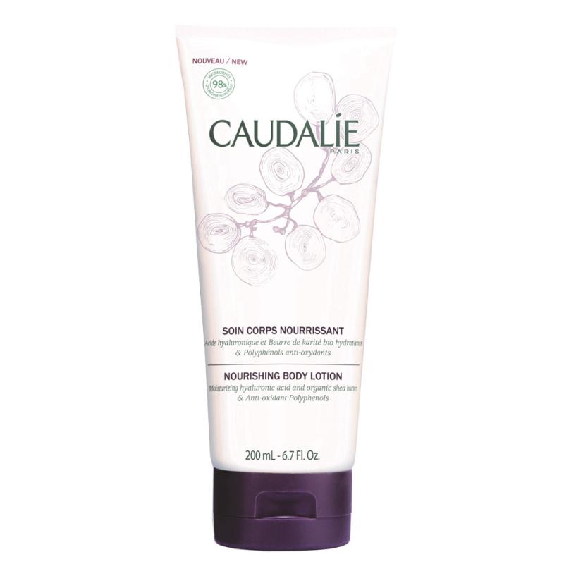 Caudalie Nourishing Body Lotion i gruppen Kroppsvård / Kroppsåterfuktning / Body lotion hos Bangerhead (B019670r)