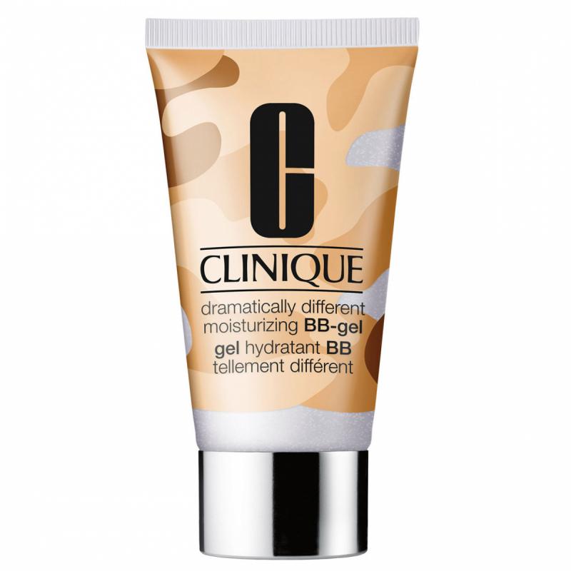 Clinique Dramatically Different Moisturizing BB-gel (50ml) i gruppen Smink / Bas / Tinted moisturizer hos Bangerhead (B058522)