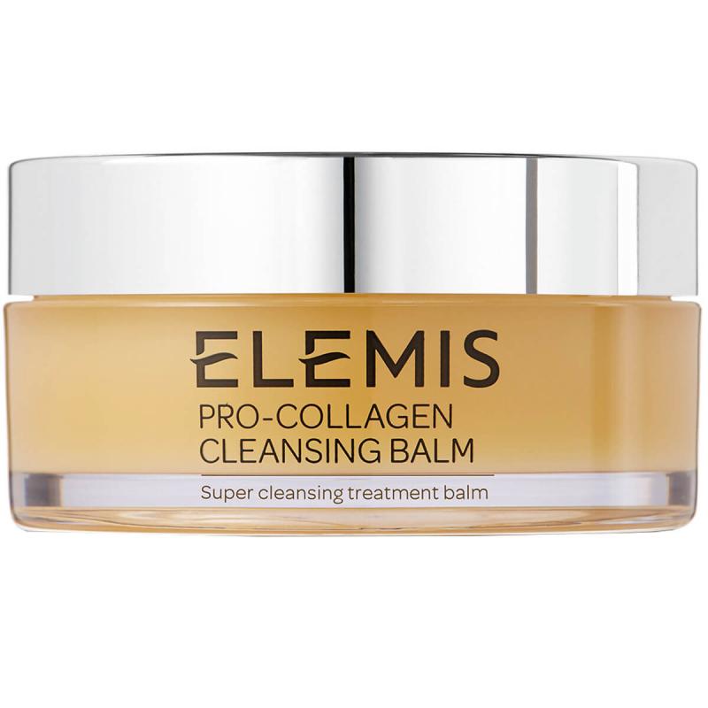 Elemis Pro-Collagen Cleansing Balm (105g) i gruppen Hudvård / Ansiktsrengöring / Rengöringsbalm hos Bangerhead (B058716)