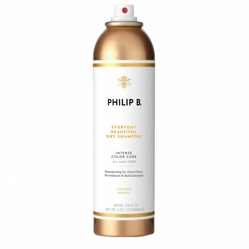 Philip B Everyday Beautiful Dry Shampoo (260ml) i gruppen Hårvård / Schampo  / Torrschampo hos Bangerhead (B059476)