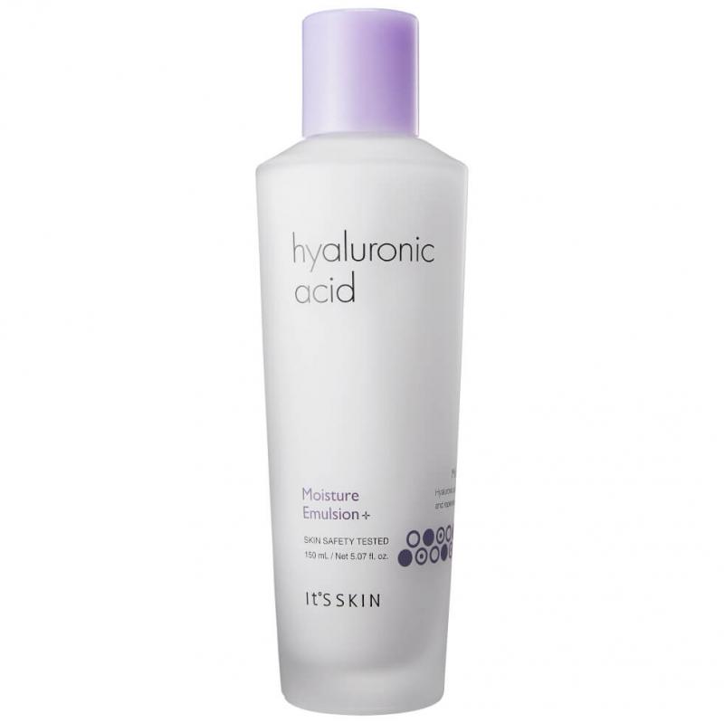 It'S Skin Hyaluronic Acid Moisture Emulsion (150ml) ryhmässä Ihonhoito / K-Beauty Ihonhoito / Kasvovedet at Bangerhead.fi (B060032)