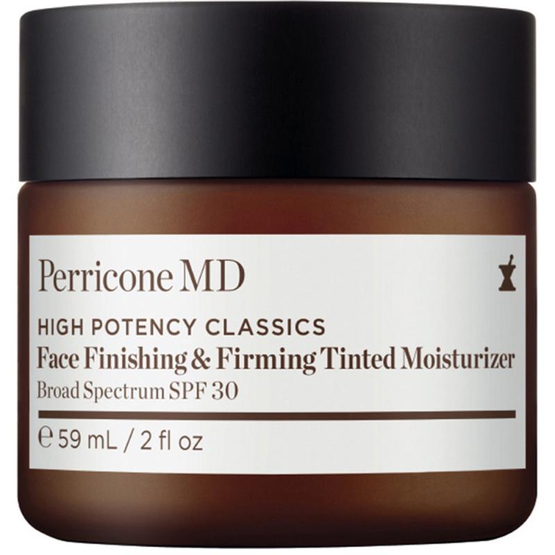Perricone MD High Potency Classics Face Finishing & Firming Moisturizer (59ml) i gruppen Hudvård / Ansiktsåterfuktning / 24h-kräm hos Bangerhead (B060545)