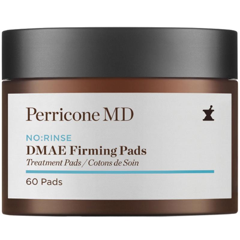 Perricone MD No:Rinse DMAE Firming Pads (60pcs) i gruppen Hudvård / Ansiktspeeling / Peeling pads hos Bangerhead (B060563)