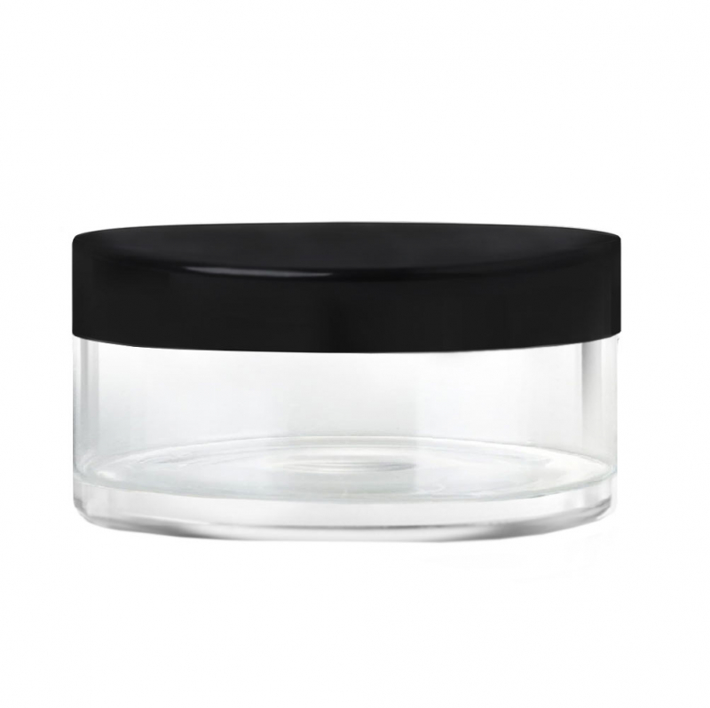 Bangerhead Travel Jar (30ml) i gruppen Hudvård / Hudvårdsverktyg / Tillbehör hos Bangerhead (B060766)
