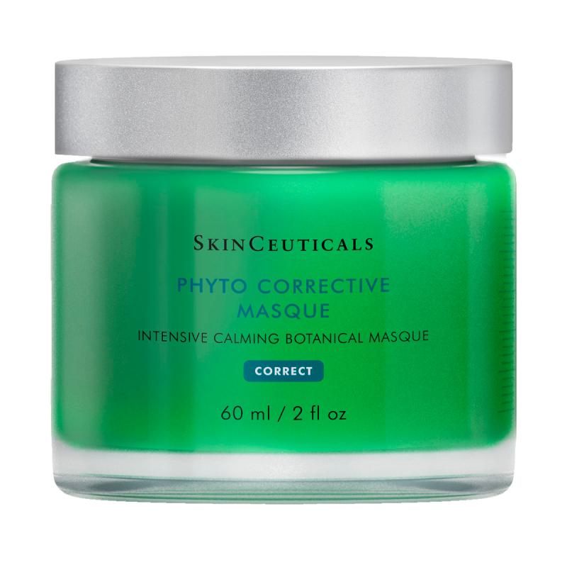 SkinCeuticals Phyto Corrective Mask (60ml) i gruppen Hudvård / Ansiktsmask / Gelmask hos Bangerhead (B060996)