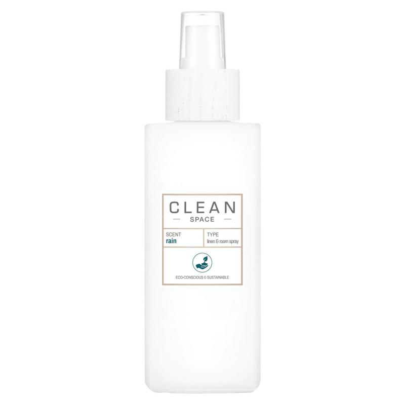 Clean Space Rain Room Spray (142g) i gruppen Parfym & doft / Doftljus & doftpinnar / Rumsdoft hos Bangerhead (B061986)