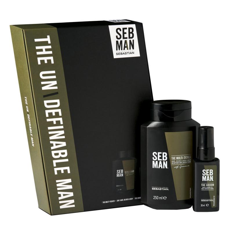 Sebastian Professional Man gift box i gruppen Julklappar / Julklappar till pojkvän hos Bangerhead (B062481)