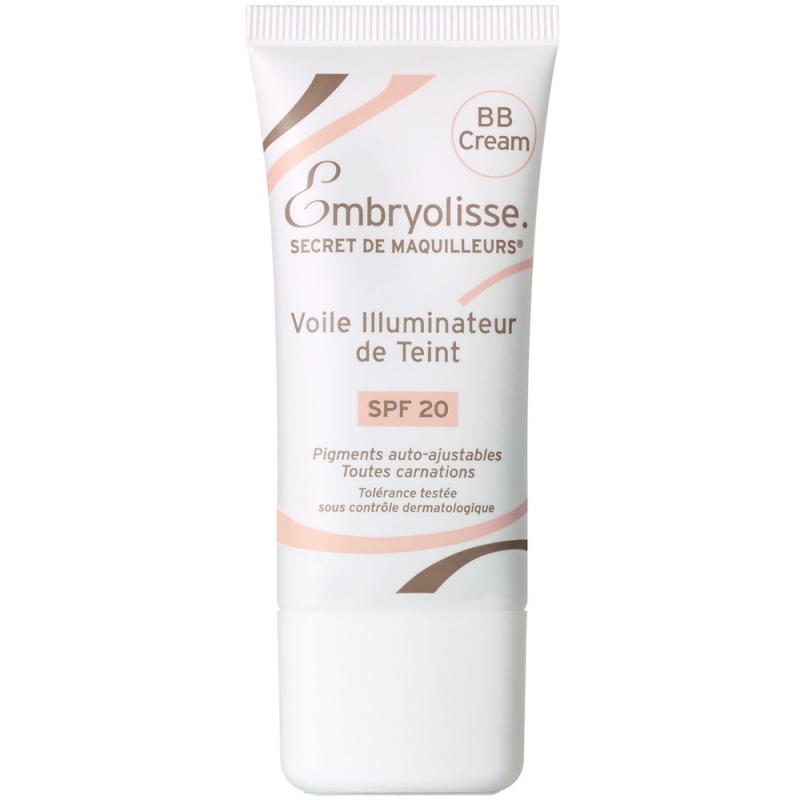 Embryolisse Complexion Illuminating Veil - Bb Cream i gruppen Smink / Bas / BB-cream hos Bangerhead (B064670)