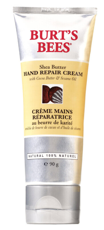 Burt's Bees Hand Creme Shea Butter Repair i gruppen Kroppsvård & spa / Händer & fötter / Handkräm hos Bangerhead (BB00168)