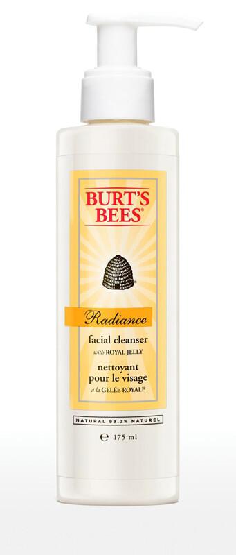 Burt's Bees Radiance Cleanser i gruppen Hudpleie / Ansiktsrens / Rengjøringsgel hos Bangerhead.no (BB00218)