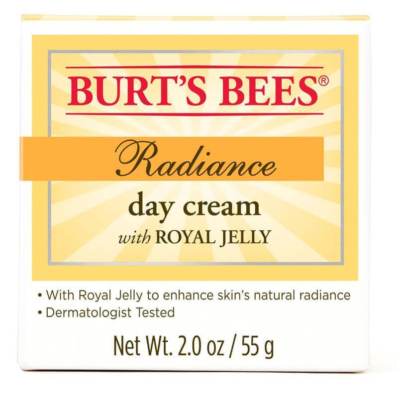 Burt's Bees Radiance Day Creme i gruppen Hudvård / Ansiktsåterfuktning / Dagkräm hos Bangerhead (BB18500)