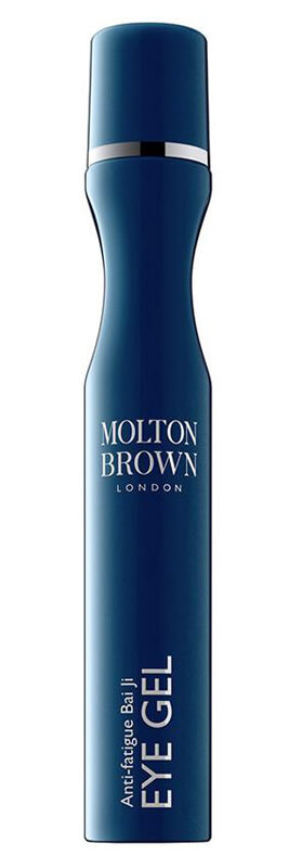 Molton Brown Anti-fatigue Bai Ji Eye Gel i gruppen Mann / Hudpleie  / Øyekrem hos Bangerhead.no (MR025)