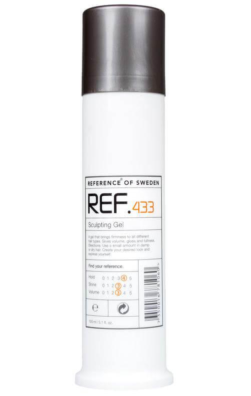 REF Sculpting Gel 433