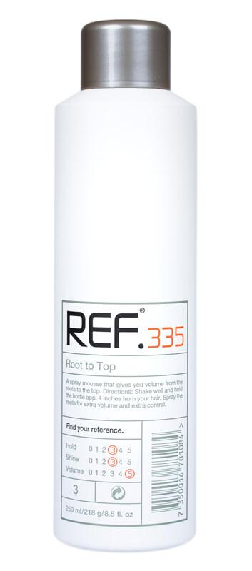 REF Root to Top 335 i gruppen Hårpleie / Styling / Volumprodukter hos Bangerhead.no (REF-080)