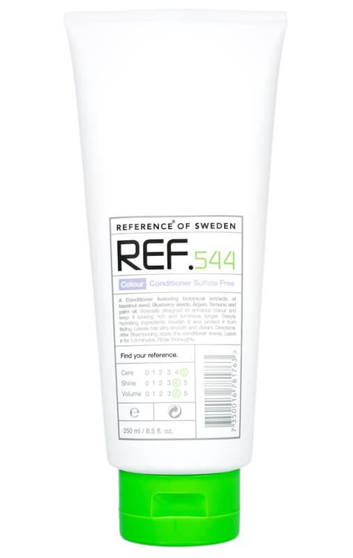 REF Colour Conditioner 544  i gruppen Hårvård / Schampo & balsam / Balsam hos Bangerhead (B008868r)