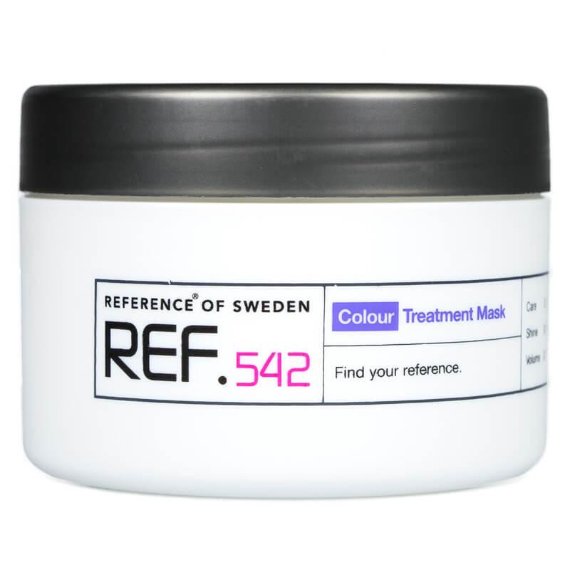 REF Colour Treatment Mask 542 i gruppen Hårvård / Inpackning & treatments / Inpackning hos Bangerhead (B008871r)